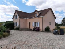 Immobilier - MONTIGNY LE CHARTIF