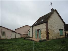 Immobilier - TRIZAY COUTRETOT SAINT SERGE