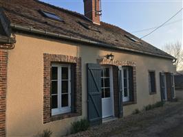 Immobilier - Bretoncelles